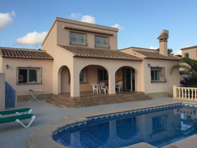 Location Villa 111838 Calpe