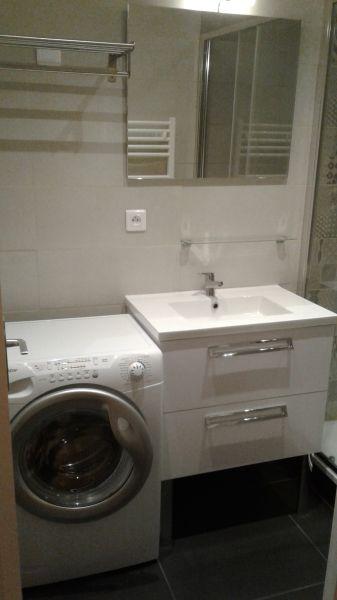 Salle d'eau Location Appartement 112071 Gourette