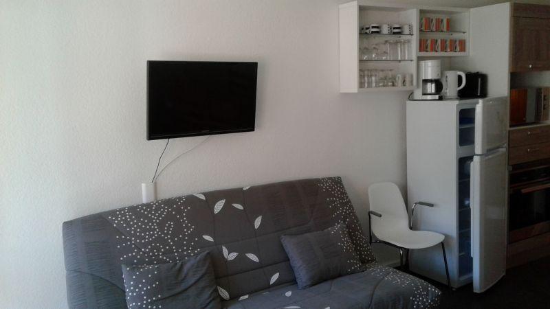 Salon Location Appartement 112071 Gourette