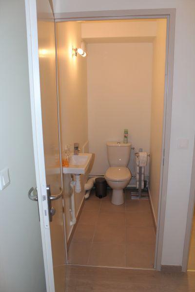 WC séparé Location Appartement 112194 Bray-Dunes