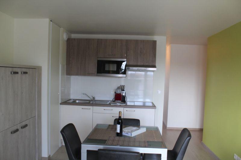 Cuisine américaine Location Appartement 112194 Bray-Dunes