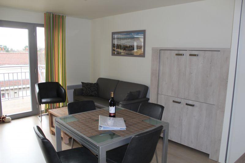Salon Location Appartement 112194 Bray-Dunes