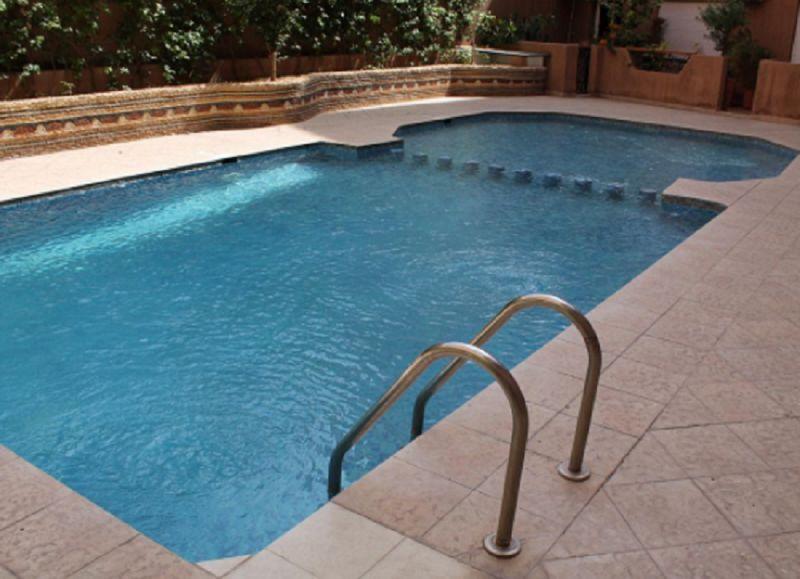 Piscine Location Appartement 112241 Marrakech