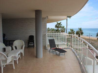 Terrasse Location Appartement 112273 Peñíscola