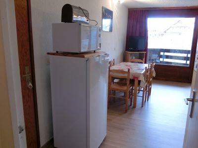 Salle à manger Location Appartement 112524 Montgenevre