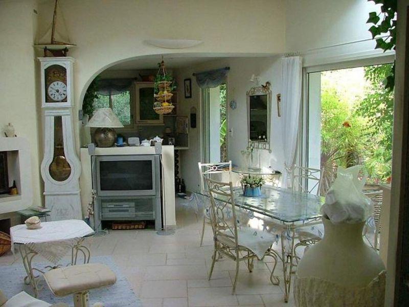 Salle à manger Location Gite 112642 Saint Michel Chef Chef