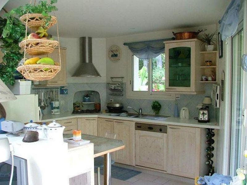 Cuisine américaine Location Gite 112642 Saint Michel Chef Chef