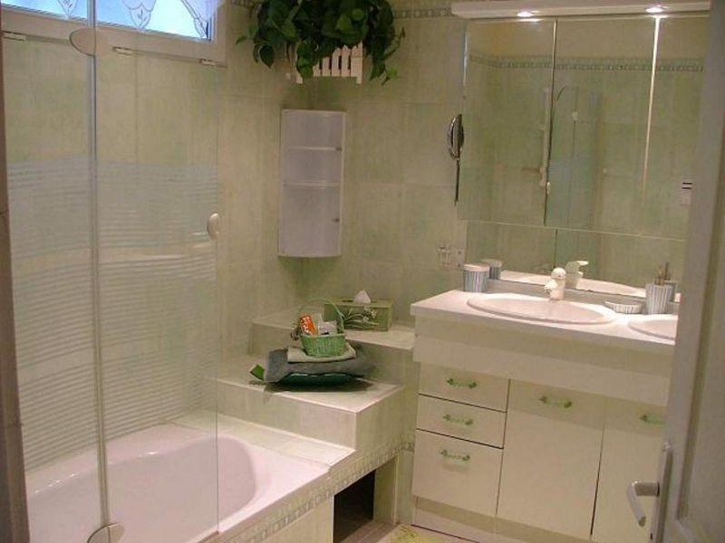 salle de bain Location Gite 112642 Saint Michel Chef Chef