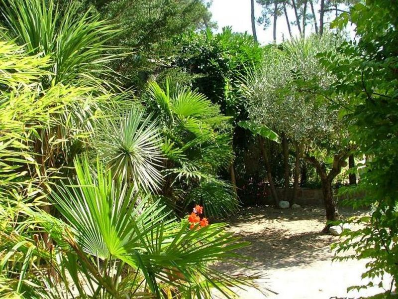 Jardin Location Gite 112642 Saint Michel Chef Chef