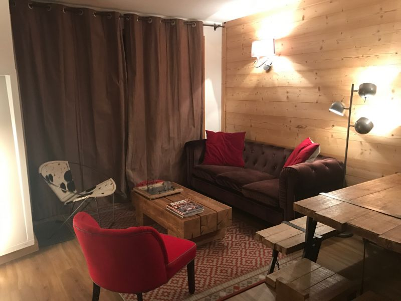 Location Appartement 112657 Méribel