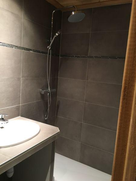 Salle d'eau Location Appartement 112657 Méribel