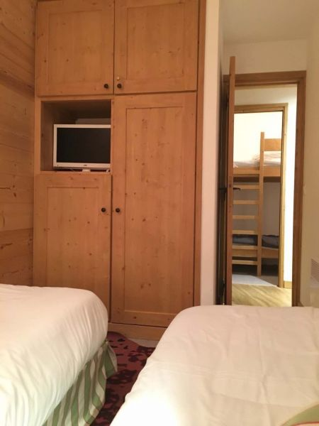 chambre 2 Location Appartement 112657 Méribel