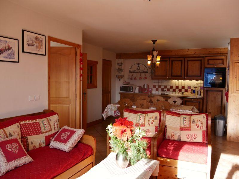 Location Appartement 112846 Les Saisies
