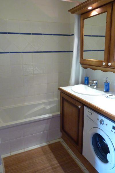 salle de bain 1 Location Appartement 112846 Les Saisies