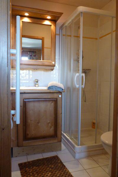 salle de bain 2 Location Appartement 112846 Les Saisies