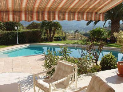 Location Villa 114145 Mandelieu la Napoule