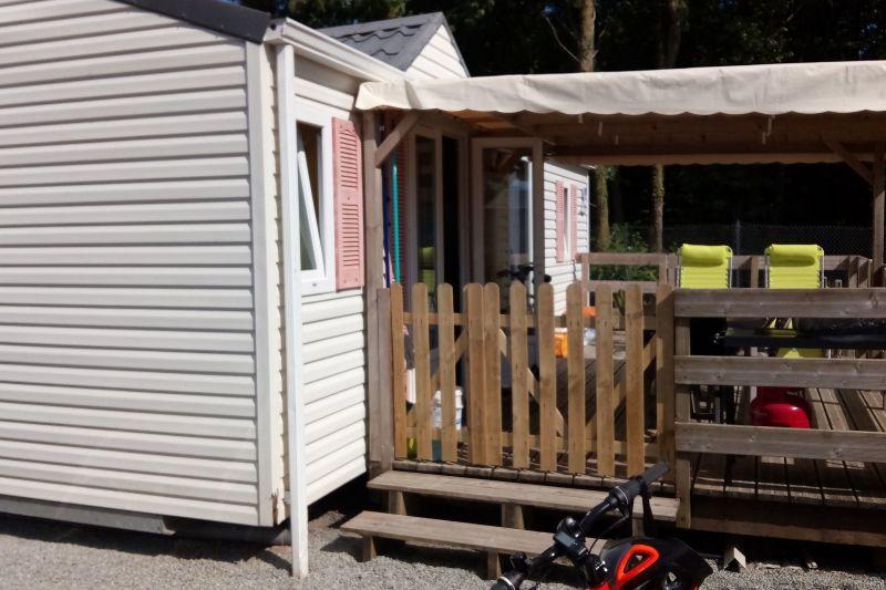 Location Mobil-home 114868 Concarneau