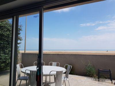 Location Maison 115048 Saint Pierre la Mer