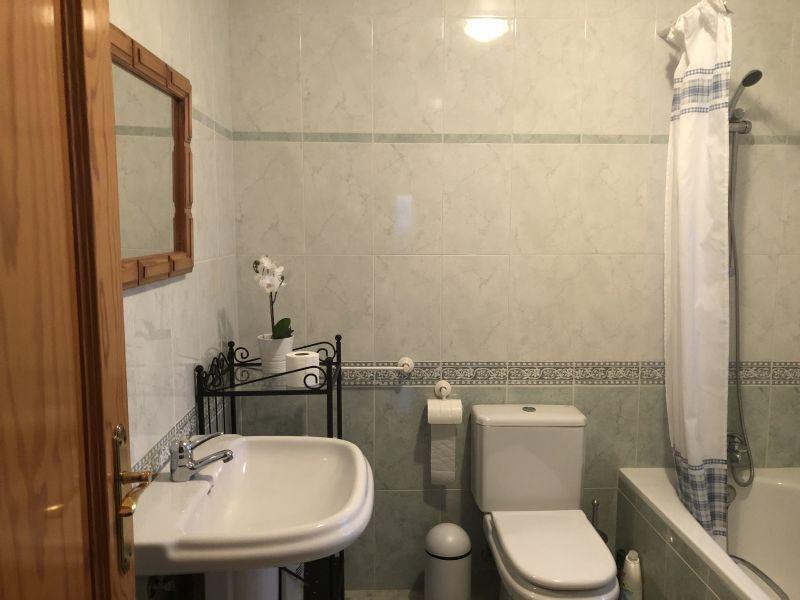 salle de bain 1 Location Gite 115329 Estepona