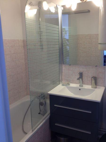Salle d'eau Location Appartement 115346 Sete