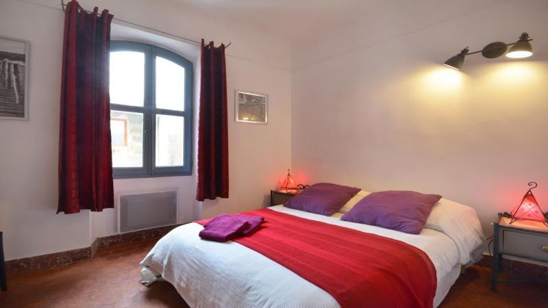 chambre 1 Location Maison 116355 Arles