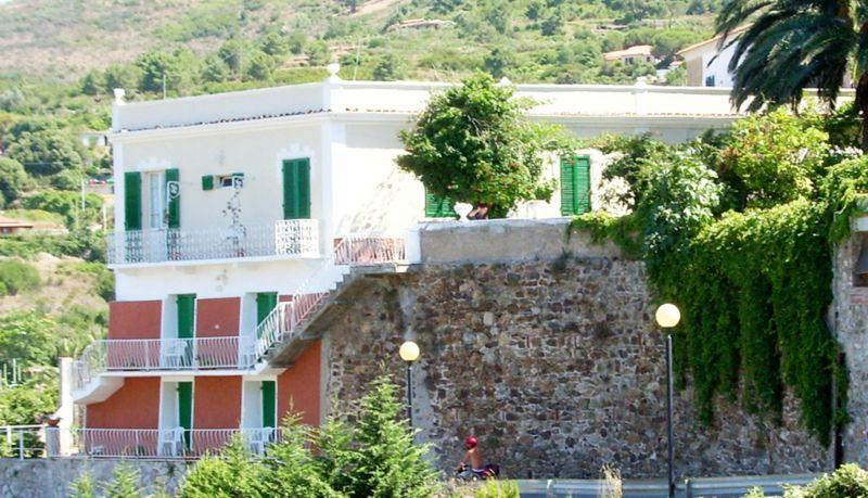 Vue à proximité Location Chambre d'hôte 116473 Capoliveri