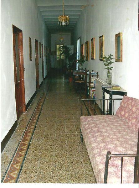 Couloir Location Chambre d'hôte 116473 Capoliveri