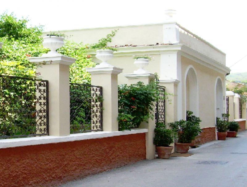 Entrée Location Chambre d'hôte 116473 Capoliveri