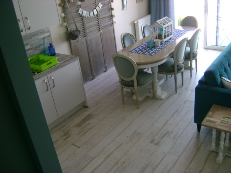 Séjour Location Appartement 116574 Ostende