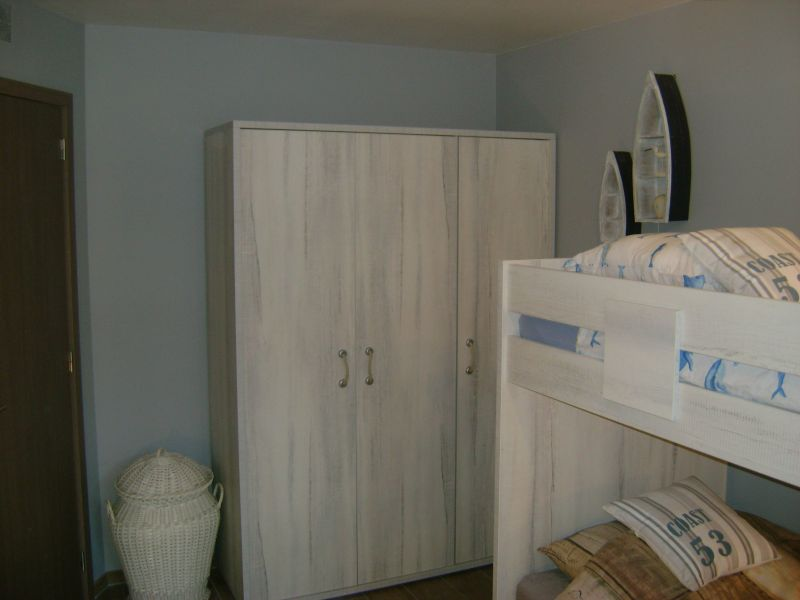 chambre 2 Location Appartement 116574 Ostende
