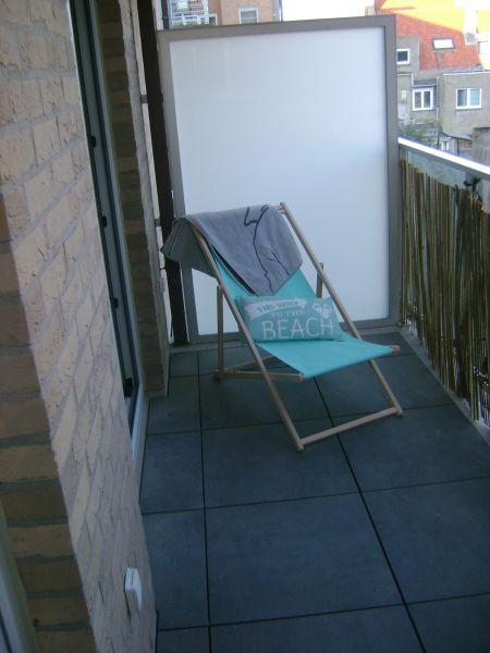 Terrasse 2 Location Appartement 116574 Ostende