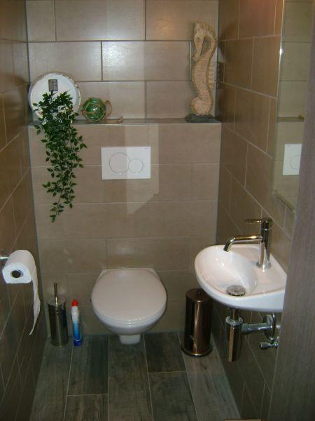 WC séparé Location Appartement 116574 Ostende