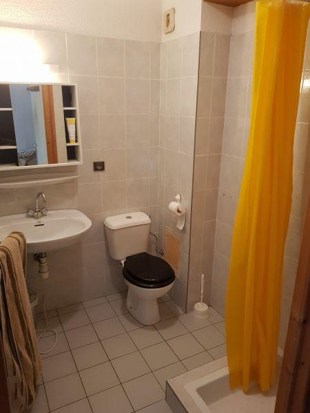 Salle d'eau 8 Location Chalet 116957
