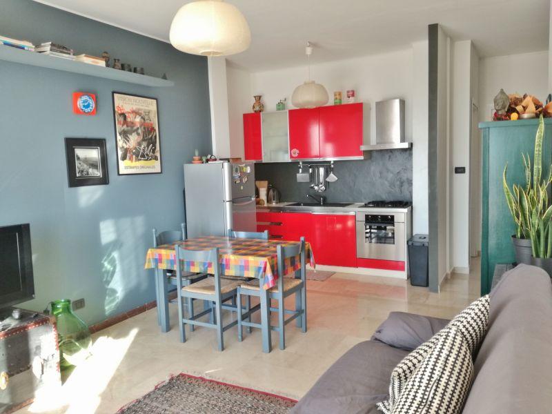 Vue depuis la location Location Appartement 117780 Vallecrosia