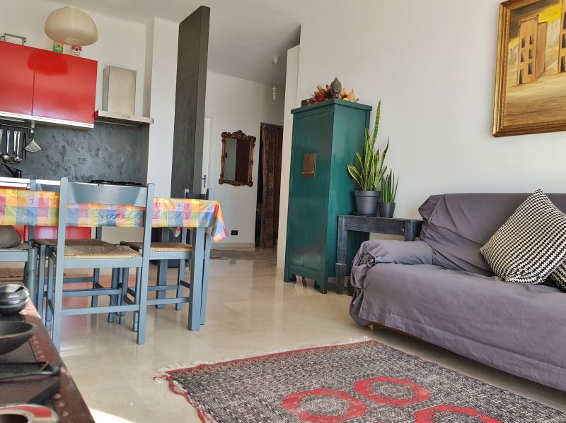 Séjour Location Appartement 117780 Vallecrosia