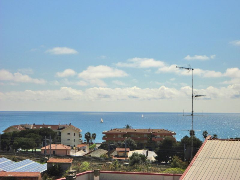 Vue du balcon Location Appartement 117780 Vallecrosia