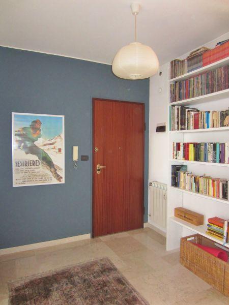 Entrée Location Appartement 117780 Vallecrosia