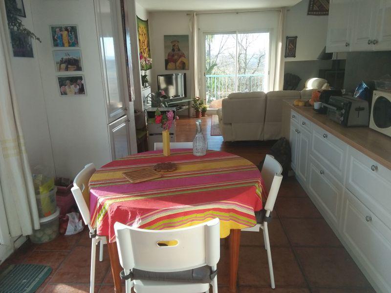 Cuisine américaine Location Maison 118183 Bidache