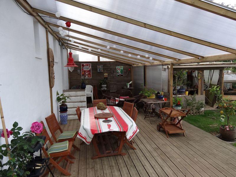 Cuisine d'été Location Maison 118183 Bidache