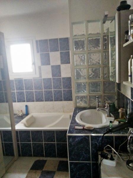 salle de bain Location Maison 118183 Bidache