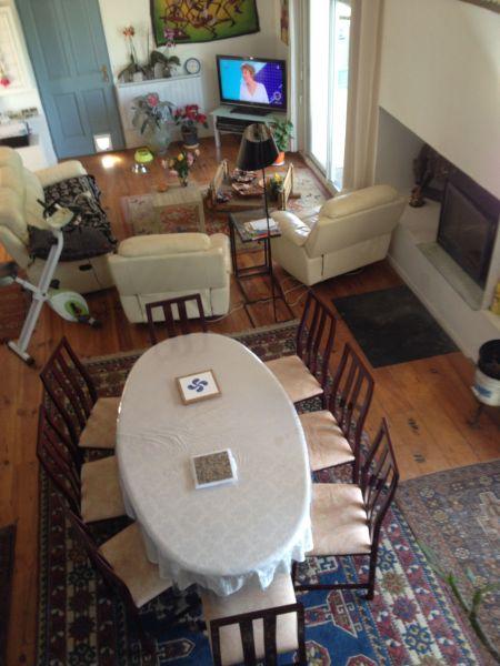Séjour Location Maison 118183 Bidache