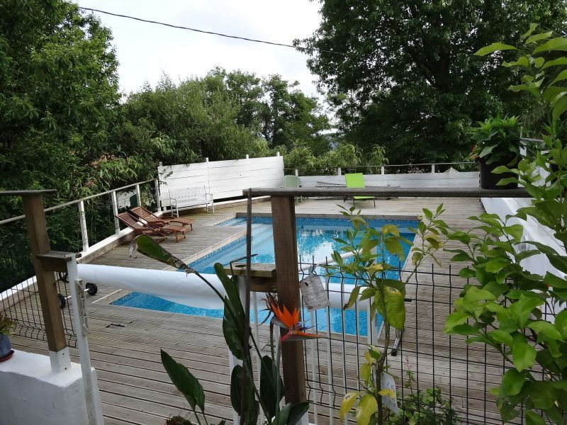 Piscine Location Maison 118183 Bidache