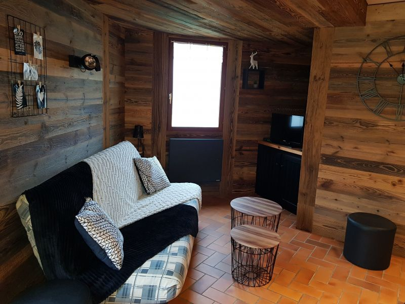 Salon Location Appartement 118447 Praz de Lys Sommand