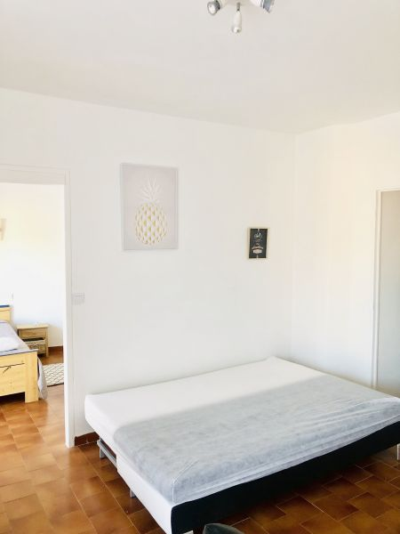 Salon Location Appartement 118631 Calvi