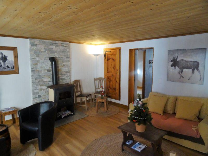 Séjour Location Maison 118803 Pralognan la Vanoise