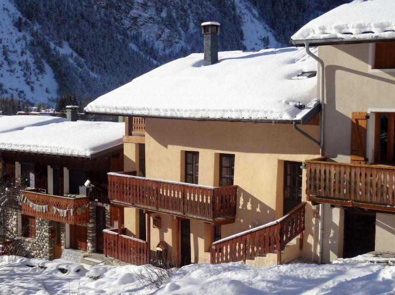Location Maison 118803 Pralognan la Vanoise