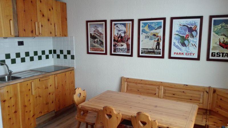 Coin cuisine Location Appartement 119244 Pila