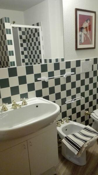 salle de bain Location Appartement 119244 Pila