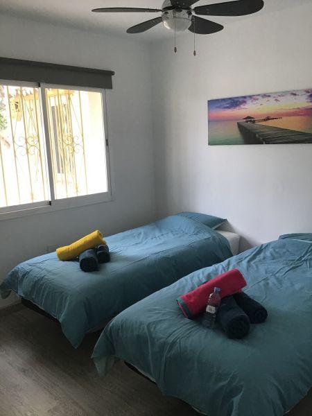 chambre 3 Location Villa 119319 Marbella