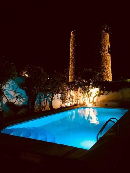Piscine Location Villa 119319 Marbella